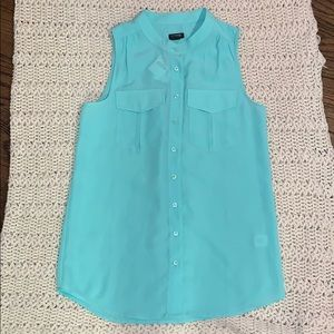 NWT J. Crew Button Down Top